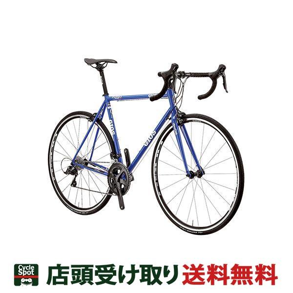 P16倍 6/21 10:00~6/24 23:59 ジオス ロードバイク スポーツ自転車 2020年モデル フルボ GIOS 18段変速