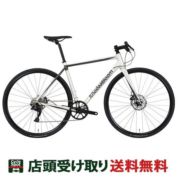 P16倍 6/21 10:00~6/24 23:59 コーダーブルーム ロードバイク スポーツ自転車 2020 ストラウス ディスク フラット10 Khodaa Bloom 10段変速