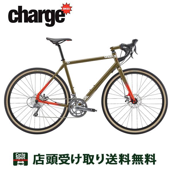 P10倍 7/1 アウトレット チャージ ロードバイク スポーツ自転車 2017年モデル プラグ 2 charge