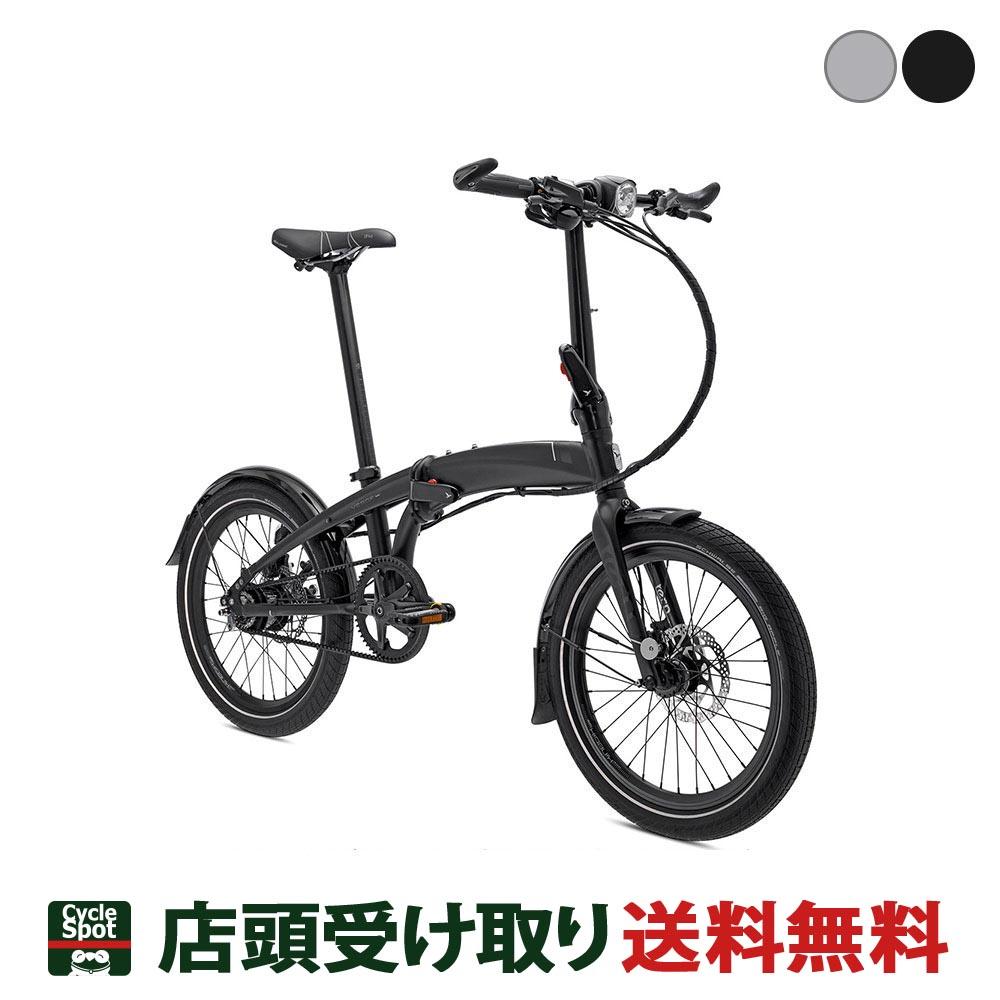 上品な ターン スポーツ自転車 折り畳み小径車 2021年最新モデル ヴァージュ S8i tern 20インチ ダイナモライト 内装8段変速, ギャラリーエブリワン baaa9d54