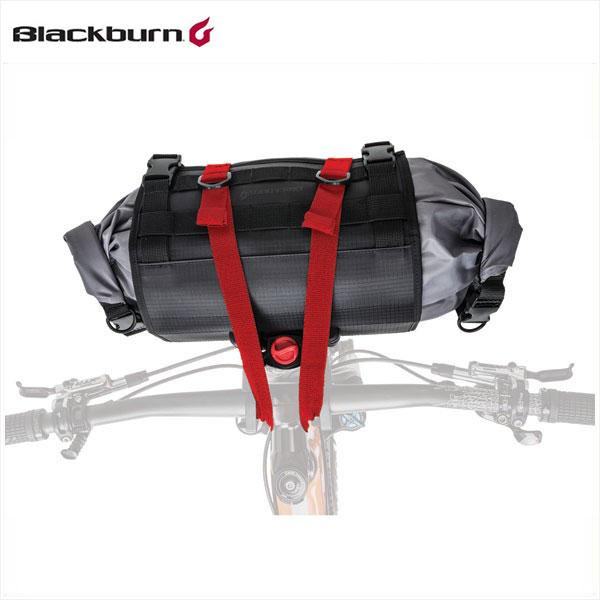 BLACKBURN ブラックバーン アウトポスト ハンドルバー ロール&ドライバッグ