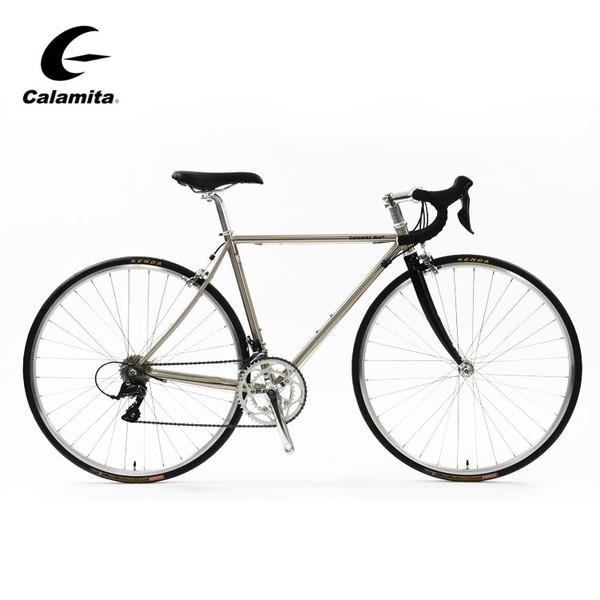 calamita カラミータ due+ デュエプラス シルクブラッシュ 自転車