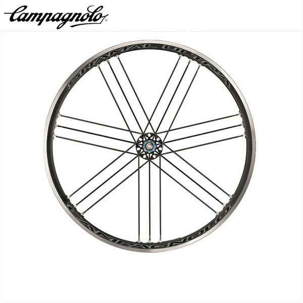 campagnolo(カンパニョーロ) SHAMAL ULTRA C17 クリンチャー(前後セット)シマノ11s
