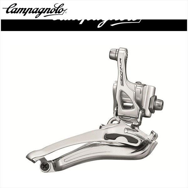 campagnolo カンパニョーロ CENTAUR ケンタウル Fメカ 11s (直付) シルバー フロントディレイラー