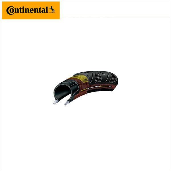 Continental/コンチネンタル  Grand Prix 4-Season 700x23C