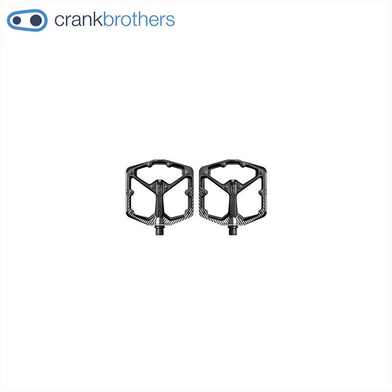 クランクブラザーズ  スタンプ 7 ラージ DANNY MACASKILL