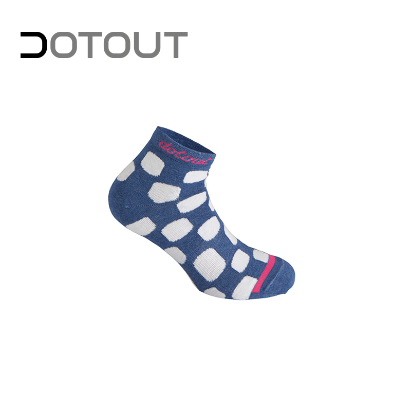 DOTOUT ドットアウト Dots 在庫一掃売り切りセール W ソック メランジュ ソックス アビオー S-M 爆売りセール開催中