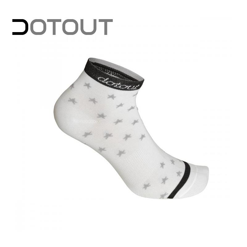 供え DOTOUT ドットアウト Dots W A19 ホワイト ソックス ソック 出荷