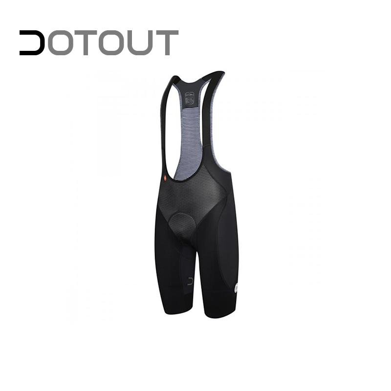DOTOUT/ドットアウト デュアル グリッパ ビブ ショート ショーツ・タイツ