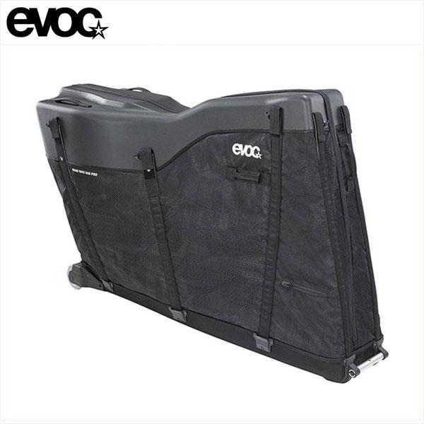 EVOC イーボック ロードバイクバッグプロ ブラック one 300L
