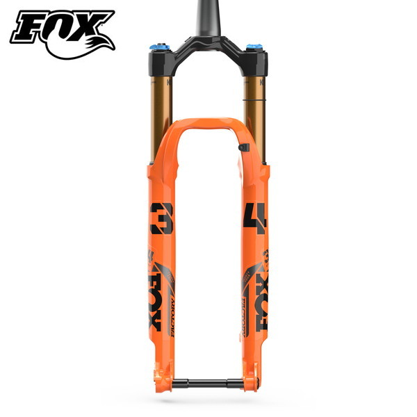 おすすめネット FOX KBLT/フォックス 34 FLOAT SC 120 27.5 フロントフォーク 120 FIT4 3Pos-Adj Orange KBLT 110 1.5T 44mm フロントフォーク 2021年モデル, ツートップ:199ec2b6 --- essexadvan.co.uk