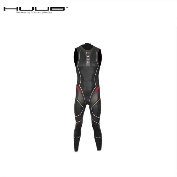 HUUB【フーブ】 AEGIS III イージス 3 Triathlon Wetsuit Sleeveless [メンズ]
