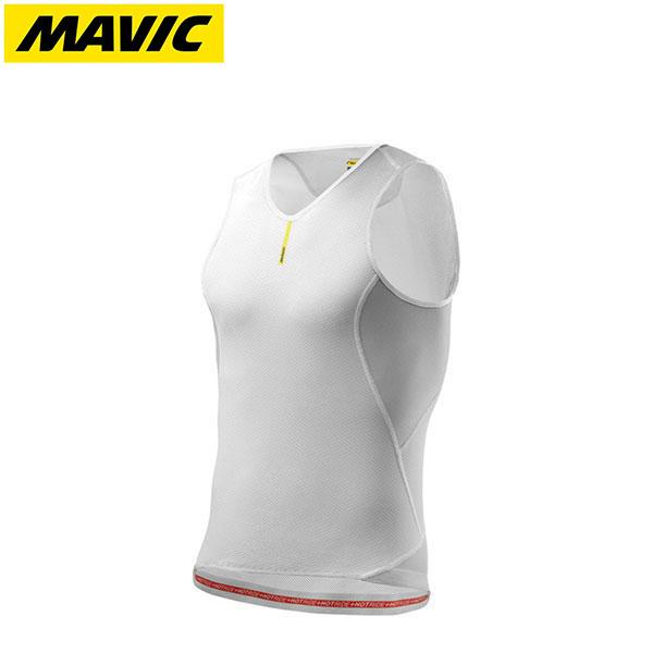 MAVIC マビック マヴィック ホット ライド プラス ノースリーブ ベースレイヤー 日本正規品・2020年最新モデル