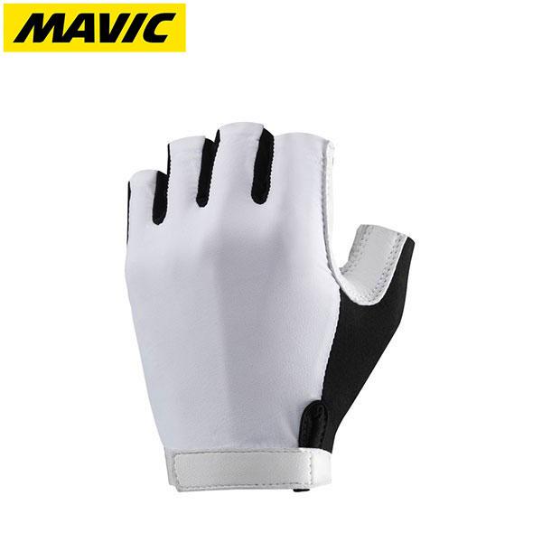 MAVIC マビック マヴィック コスミック クラシック グローブ ホワイト 日本正規品・2020年最新モデル