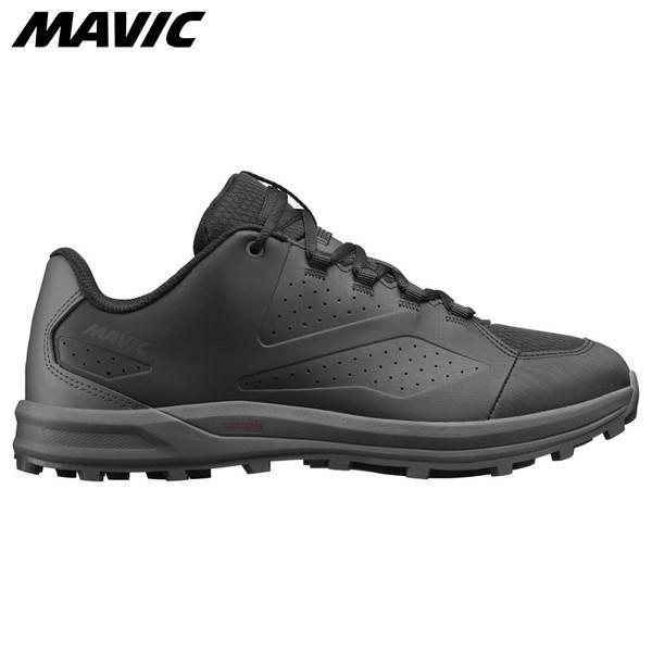 Mavic マヴィック マビック XA シューズ ブラック/マジェント 自転車シューズ ・日本正規品