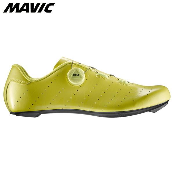 格安 価格でご提供いたします Mavic マヴィック マビック モデル着用 注目アイテム コスミック ボア サルファー 自転車シューズ シューズ 日本正規品