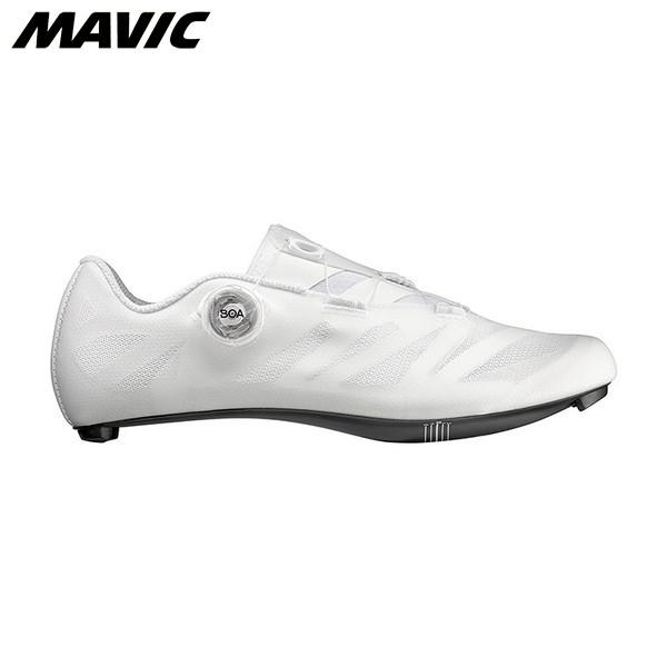 Mavic マヴィック マビック シークエンス SL アルチメイト シューズ ウィメンズ ホワイト/ホワイト/ホワイト 自転車シューズ ・日本正規品