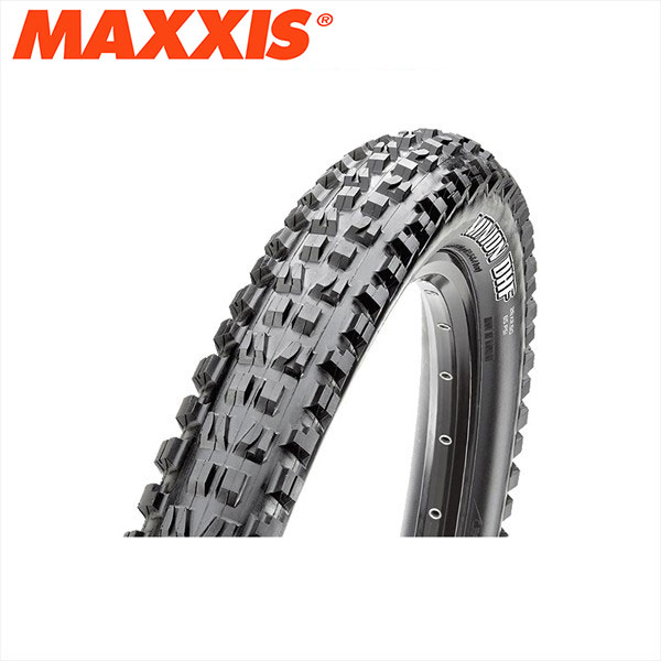 MAXXIS マキシス MINION DHF ミニオンDHF 27.5×2.50 ワイヤー 3C マックスグリップ