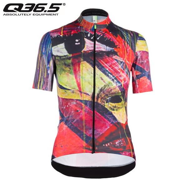 Q36.5 Jersey Shortsleeve G1 Woman FelixS/S ジャージィ G1 ウーマン フェリックス フェリックス  2020年SSモデル・日本正規品