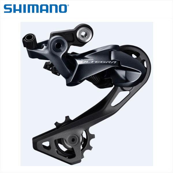 SHIMANO【シマノ】【ULTEGRA R8000】RD-R8000 11S SS 対応CS ロー側最大25-30T【リアディレイラー】
