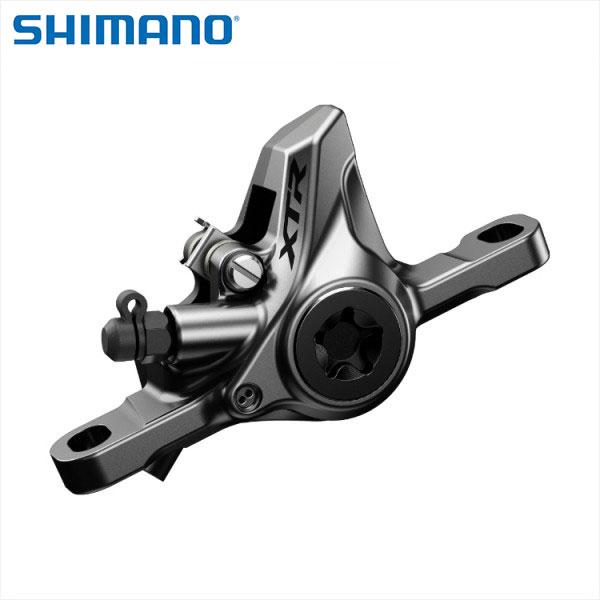 Shimano シマノ ディスクブレーキ BR-M9100 キャリパー w/K04S M-Pad wo/Fin
