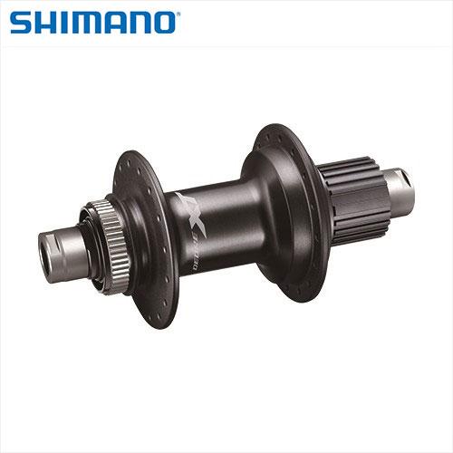 SHIMANO シマノ リアハブ FH-M8110-B 28H 12S 12mmスルー OLD:148mm