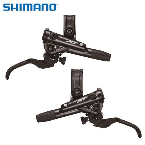SHIMANO シマノ ブレーキレバー 油圧式 BL-M8100 左右レバーセット オイル 並行輸入品 SBM 希望者のみラッピング無料 付属 SM-BH90 ハイドローリック ホース