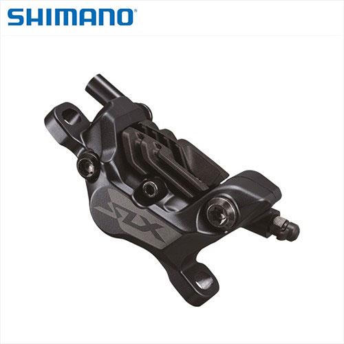 SHIMANO シマノ ディスクブレーキ BR-M7120 メタルパッド(N04C)フィン付 ハイドローリック