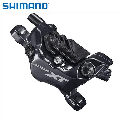 SHIMANO シマノ ディスクブレーキ BR-M8120 ハイドローリック N04C フィン付 メタルパッド お気に入り 時間指定不可