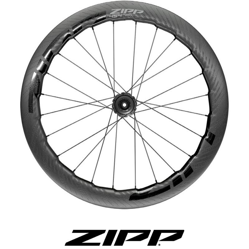 【送料0円】 ZIPP リア/ジップ 454 NSW Tubeless Tubeless Disc ZIPP/ジップ リア ロードホイール/ディスクブレーキ 2021年モデル, Festina Lente:40c1beac --- eamgalib.ru