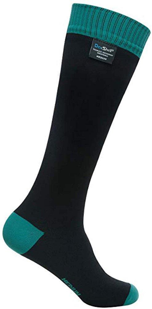 DexShell デックスシェル 防水通気靴下 Wading セール 登場から人気沸騰 socks オンラインショップ ソックス DS630W シー ウェーディング グリーン