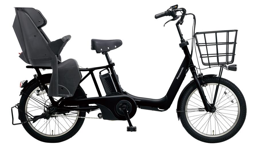 一流の品質 電動自転車 パナソニック 電動自転車 Panasonic 2018年モデル ギュット・アニーズDX 20インチ おしゃれ 電動アシスト自転車 2018年モデル BE-ELA03B マットジェットブラック 黒 おしゃれ, アオガシマムラ:74bde5e9 --- canoncity.azurewebsites.net
