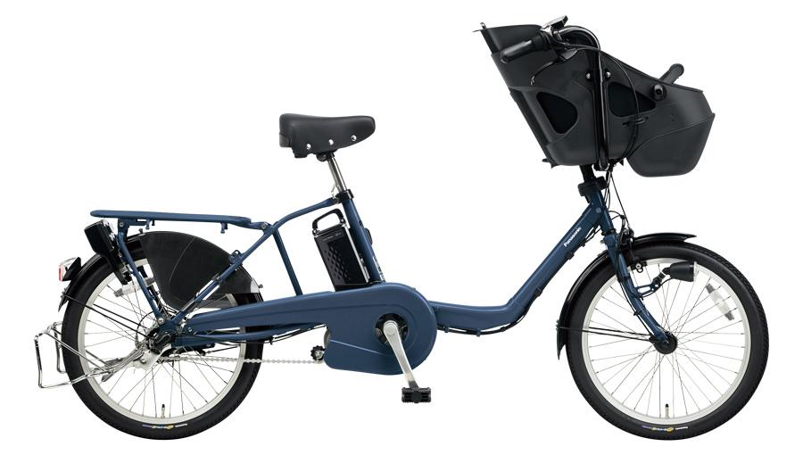 【中古】 配送先一都三県一部地域限定送料無料 電動自転車 BE-ELM032V パナソニック Panasonic 電動自転車 ギュット ミニ KD 20インチ 電動アシスト自転車 KD 2018年モデル BE-ELM032V マットネイビー おしゃれ, Hokkaido Made ホッカイドウメイド:0fd0d351 --- canoncity.azurewebsites.net