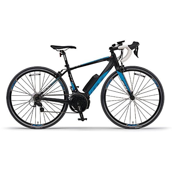 電動自転車 ヤマハ YAMAHA YPJ-C_XS 電動アシスト自転車 子供 電動 クロスバイク 軽量 子供乗せ設置可 マットブラック X0N403-0471 おしゃれ