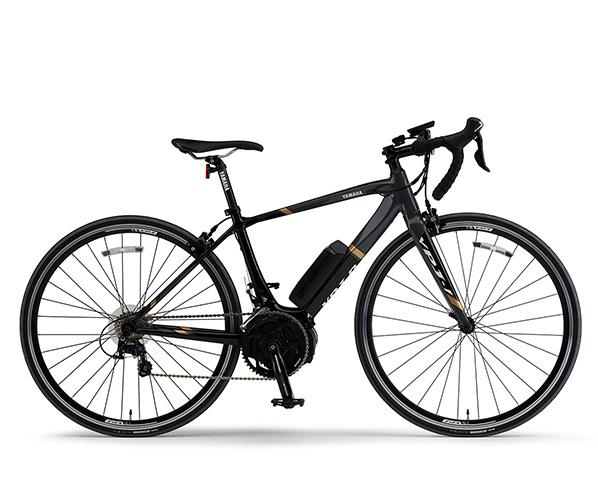 2018年モデル 電動自転車 ヤマハ YPJ-R_S 電動アシスト自転車 格安 子供 激安 電動 ロードバイク 送料無料 軽量 子供乗せ設置可 ソリッドブラック ダークグレー 黒 SB DG X0NJ03-010B 安い おしゃれ