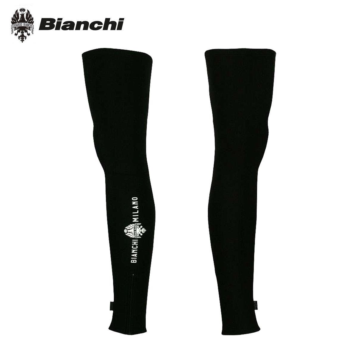 [オープン記念!]【即納】BIANCHI MILANO Urbino Leg Wamer ビアンキ レッグウォーマー/サイクリングウェア サイクル 自転車