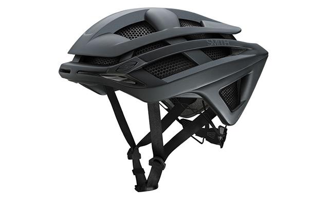 SMITH(スミス) ヘルメット OVERTAKE オーバーテイク カラーMATTEBLACKマットブラック 自転車
