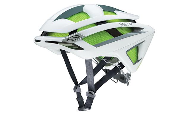 SMITH(スミス) ヘルメット OVERTAKE オーバーテイク カラーWHITEホワイト 自転車