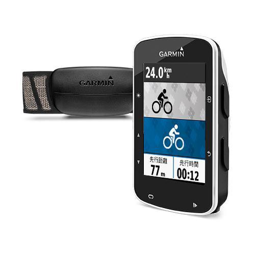 GARMIN(ガーミン)Edge® 520J セット(エッジ520jセット) センサー類付き サイクルコンピューター 自転車 ロードバイク 02P05Nov16