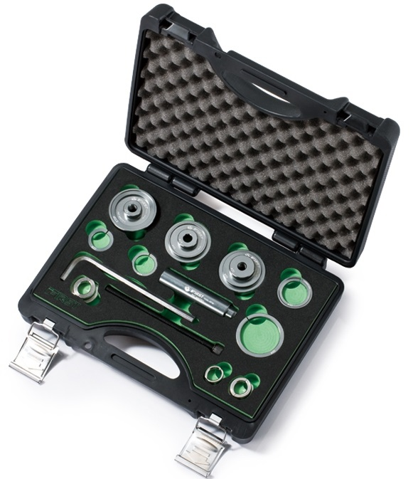 DF-30 Tool Kit プレスフィットBB用工具 プレスフィットBB着脱用ツールキット 自転車工具 BB交換 ベアリング 自転車