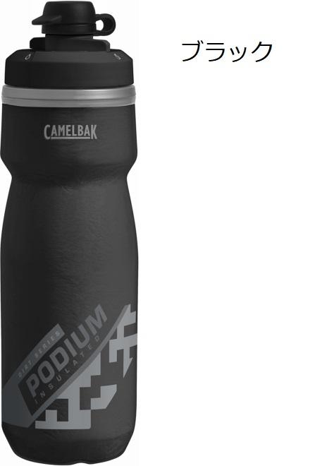 ボトル 21oz 620ml ポディウム ロードバイク クロスバイク マウンテンバイク CAMELBAK キャメルバック ボトル ポディウム ダートシリーズ チル 21 OZ /620ml - thefandomentals.com