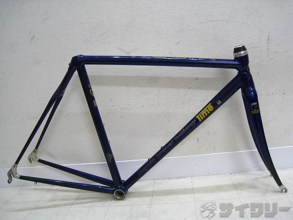 ロードバイク タイム HELIX Equipe HM 1995年頃 中古