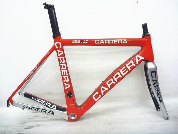 ロードバイク カレラ ERAKLE TS 2012 中古