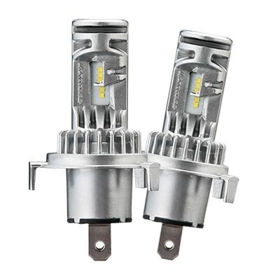 スフィアライト LEDヘッドライト RIZINGα H4 6000K  Hi/Lo切り替え SRACH4060