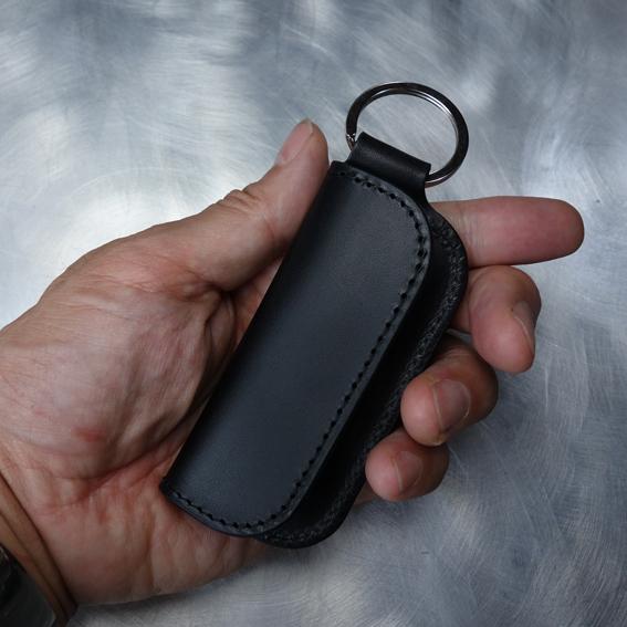 100円6玉枚収納できます。(コインケース、小銭入れ)。(代引手数料無料サービスはじめました!)(ラッピング無料です!)  新製品!cyproductキービーンズ3黒(コインケース)
