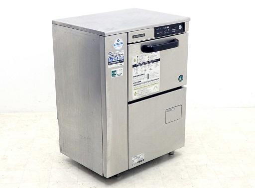 D2410【税込】2011年製 ホシザキ 業務用食器洗浄機 JW-300TUF/アンダーカウンター/93万【営業所止め】