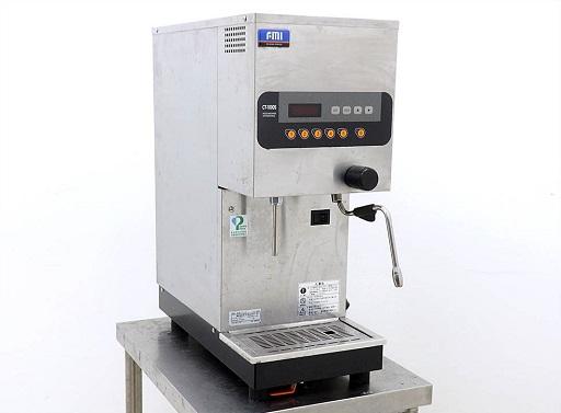 D2587【税込】2014年製 FMI 熱湯定量抽出式熱湯・蒸気ユニット CT-1000S/紅茶、ココアなどのホットドリンクに/68万