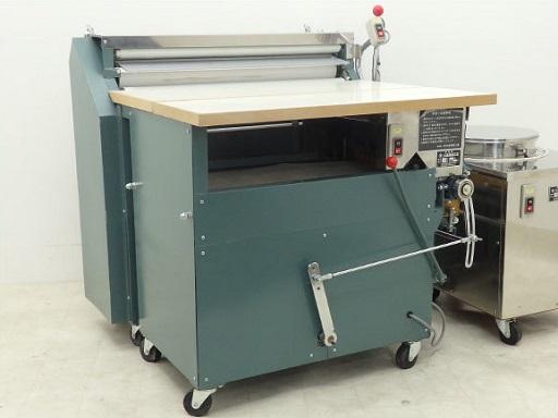 大成機械工業 手打ち製麺機 琴平 2016年製