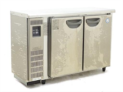 D2748【税込】2016年製 フクシマ コールドテーブル冷蔵庫 TMU-40RE2(170L)/53万【営業所止め】