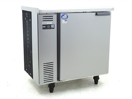 D2815【税込】2013年製 パナソニック コールドテーブル冷蔵庫 SUR-UT861LA(冷蔵160L)/69万【営業所止め】